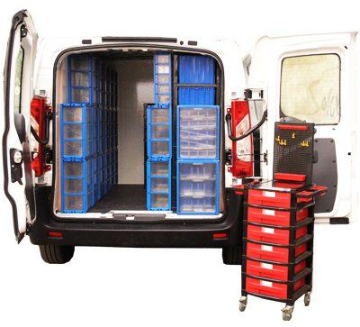 """זיווד רכבים   זיווד לרכב   פתרונות זיווד לרכבים   דיגום רכבים מגירות לרכב   מגירות אחסון לרכב   פתרונות זיווד לרכב - ליגום מפתחת מייצרת ומשווקת מערכות אחסון מודולריות ייחודיות מפלסטיק, המספקות מגוון רחב של אפשרויות אחסון הכוללות מערכות ועמדות עבודה קבועות או ניידות לרכבים. המערכת המודולרית מאפשרת הרחבת ו/או ניידות אזורי אחסון בהתאם לצרכים. מערכת פתרונות זיווד לרכב מאפשרת מגוון רחב של צורות אחסון כגון: מגירות פלסטיק, תאי פלסטיק, ארונות פלסטיק ומדפים המיוצרים מחומרים מחוזקים וקלי משקל. תאי הפלסטיק, מגירות הפלסטיק והארונות לרכב ניתנים לחלוקה פנימית מודולרית בהתאם לצורך. במערכת האחסון המודולרית ניתן לשלב מגירות במגוון מידות של גובה ובמידות עומק עד 100 ס""""מ, בשילוב מערכת מסילות שליפה מלאה למשקלים של עד 60 ק""""ג למגירה ובשילוב של אלומיניום לחיזוק וחסכון של משקל ברכב."""